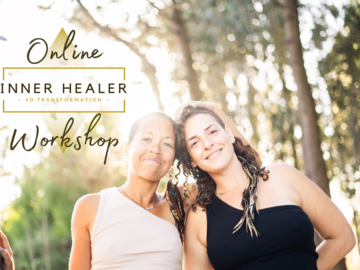 Free / Donation: Free Online Workshop For Self-development - February 21st 5PM GMT