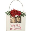 """Selling with online payment: """"You Are So Loved""""Frame"""