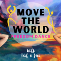 Free / Donation: Lockdown Workout✨MOVE THE WORLD✨Freedom Dance Class