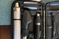 Selling with online payment: Welch Allyn Diagnostic Kit