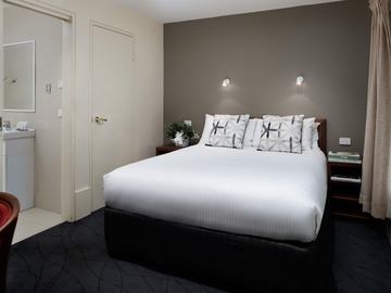 Book now: When you can't work from home, work from The Victoria Hotel