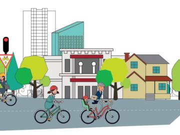 Actualité: L'usage local du vélo : votre avis compte !