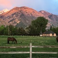 Hourly Rental: Provo River Bottoms Ranch Property