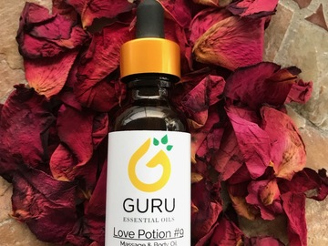 Selling with online payment: Love Potion #9