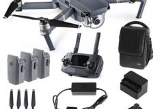 For Rent: DJI Mavic Pro - Remote, 3 Batteries For Rent $25/Daily