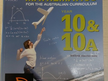 Selling with online payment: ESSENTIAL MATHEMATICS FOR THE AUSTRALIAN CURRICULUM YEAR 10 & 10A