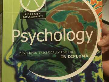 Selling with online payment: Psychology: Developed specifically for the IB Diploma