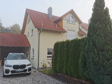 property to swap: Einfamilien Kettenhaus