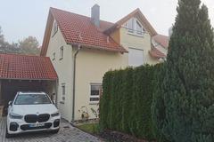 Tauschobjekt: Einfamilien Kettenhaus