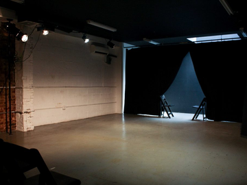 Monthly Spaces: Art Studio/Theater/Office