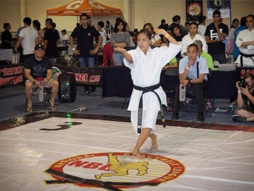 With Calendar Booking: Forms, Strength and Conditioning for Martial Arts