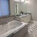 Hourly Rental: Bathroom