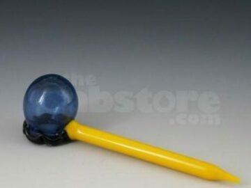 Post Products: Bubble Stick Carb Cap & Dabber #31