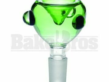 Post Products: Bowl Standard Green 18mm
