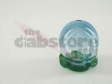 Post Products: Bubble Stick Carb Cap & Dabber #45