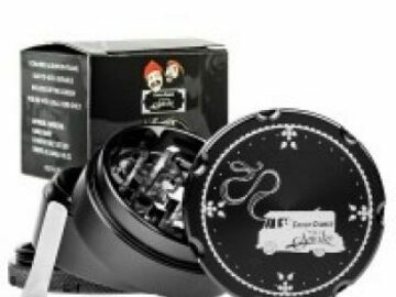Post Products: Cheech & Chong's Up In Smoke Grinder