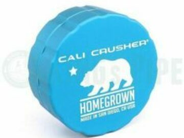 Post Products: Cali Crusher – Homegrown Standard 2 Piece Grinder