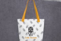 Products: Atabey Tote Bag