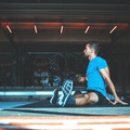 Speakers (Per Hour Pricing): Fitness Boot Camp