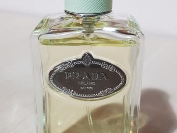 Venta: PRADA. Infusion D Iris Parfum Eau de Parfum 100 ml