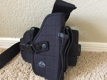 Selling: Fidragon Universal Tactical Leg Holster