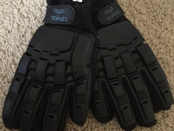 Selling: TAC Full Finger Tactical Gloves