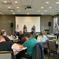 Book me to speak: Virtual One-Hour Keynote: Personal Branding or LinkedIn