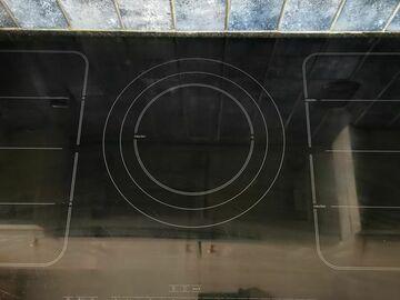 À vendre: Plaque induction Bosch 92 CMS