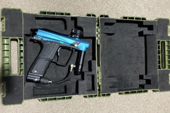 Selling without online payment: Etha one paintball marker