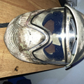 Selling without online payment: Valken anti fog paintball mask
