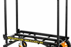 Vermieten: Mini Transportwagen RockNRoller R6RT
