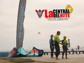 Course: Private kite course