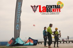 Course: Private kite course