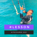Course: kitesurfing  course