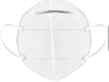 SALE: KN 95 Mask