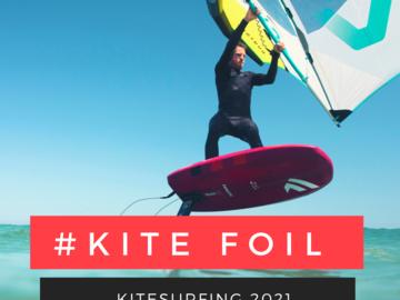 Course: wing foil course