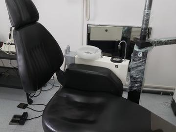 Venta de producto: Sillón dental y equipo dental