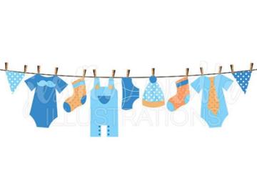 Demande: Vêtements bébé garçon