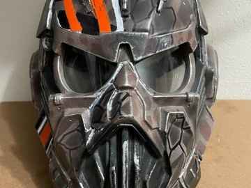 Selling: Evike R-Custom mask.