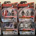 Buy Now: Marvel Avengers Figures Case Lot of 8