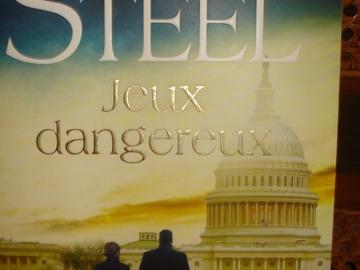 Vente: Jeux dangereux - Danielle Steel - Presses de la Cité