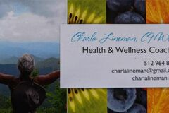 Service: Health & Wellness Coaching for lifestyle transformation