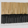 Selling with online payment: The New Refined Bamboo Brushes in Black