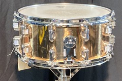 Selling with online payment: 90s Legend 6.5 x 4 Phosphor Bronze snare VG condition (#2)