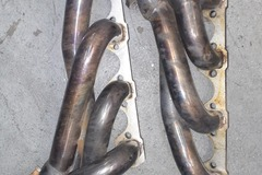 Selling with online payment: SBF Shorty Headers