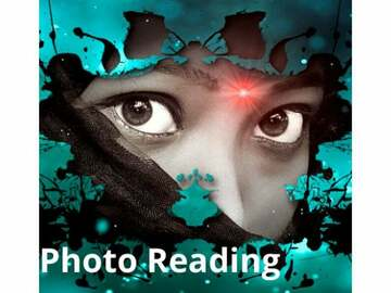 Selling: Photo reading