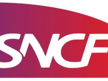 Vente: Bon d'achat SNCF (39€)