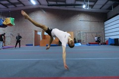 With Calendar Booking: JJ Battell - Tricking, Forms and Chux
