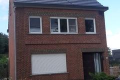 .: Zelfbouw renovatie dak | gepost door particulier