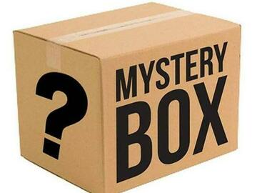 Buy Now: Large GM  box at least 50 new items,  All General Merchandise New